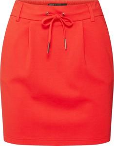 87111c7985 Czerwone spódnice ołówkowe