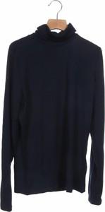 Granatowa bluzka Numph