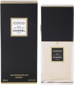 Chanel Coco woda toaletowa dla kobiet 100 ml