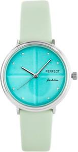 PERFECT A3063 - seledynowy / turkusowy (zp842c) - Srebrny || Zielony