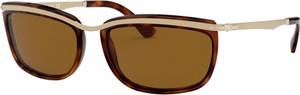 Okulary Przeciwsłoneczne Persol Po 3229S Key West Ii 24/33