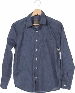 Niebieska koszula Drill Clothing Co.