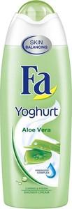 Fa, Yoghurt Aloe Vera, żel pod prysznic, 250 ml