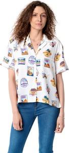 Koszula Wrangler z krótkim rękawem