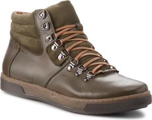 35ebcca26d8dd buty quazi kozaki - stylowo i modnie z Allani