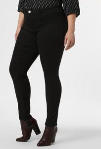 Czarne jeansy Junarose