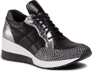 Buty sportowe SIMEN sznurowane