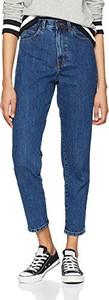 Niebieskie jeansy Dr.Denim