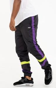 Spodnie sportowe Fila z dresówki