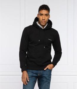 Bluza Calvin Klein w stylu casual z bawełny