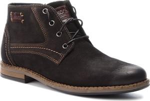 86fc982fd5126 Brązowe buty damskie CCC, kolekcja wiosna 2019