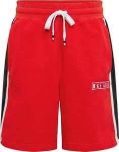 Spodenki Nike Sportswear z dresówki