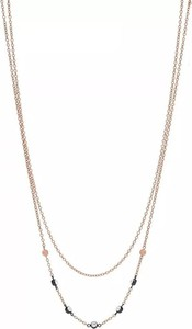 Fossil JF02590998 Necklace