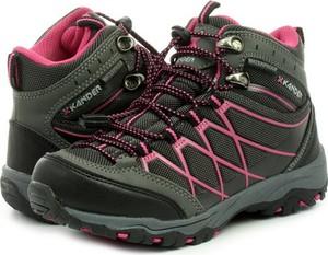 Buty trekkingowe dziecięce Kander