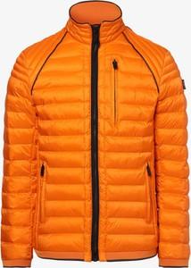 Pomarańczowa kurtka Wellensteyn