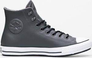 Trampki Converse Chuck Taylor All Star Hi Winter Leather (carbon grey/black/white)