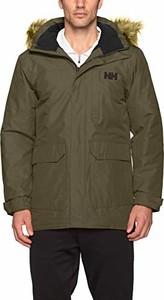 9cc365600182c kurtka parka męska zimowa - stylowo i modnie z Allani