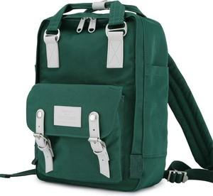 Zielony plecak męski Himawari