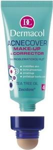 Dermacol Acnecover Make-Up & Corrector Podkład 30Ml 4