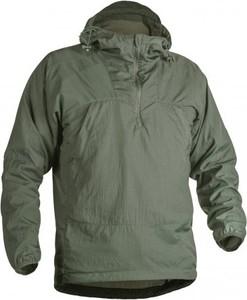 Zielona kurtka HELIKON-TEX krótka w stylu casual