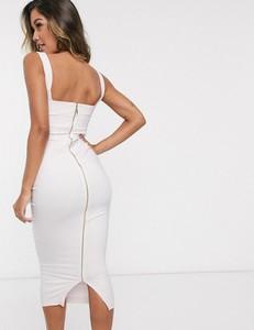 Sukienka Vesper na ramiączkach