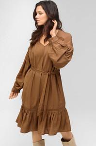 Sukienka ORSAY mini w stylu casual