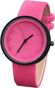 Zegarek Malloom pink