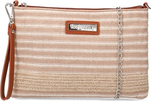 2f22d5ee07ceb plecione torebki na lato - stylowo i modnie z Allani