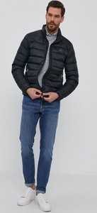 Kurtka Gant krótka w stylu casual