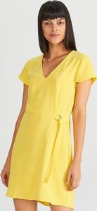 1249c0fb0f sukienki letnie reserved - stylowo i modnie z Allani