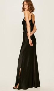 Sukienka Answear z tkaniny