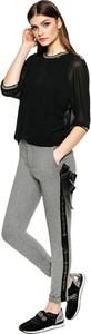 Spodnie sportowe L'AF z dresówki