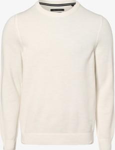 Sweter Marc O'Polo z bawełny