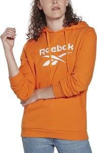 Bluza Reebok z tkaniny w sportowym stylu