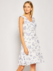 Sukienka DKNY midi