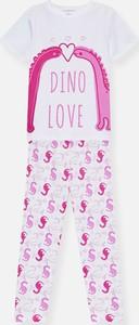 Piżama Sinsay dla dziewczynek
