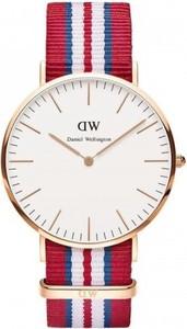 Zegarek Daniel Wellington 0112DW (DW00100012) Classic Exeter - Dostawa 48H - FVAT23%