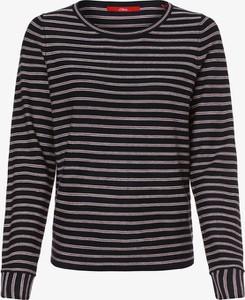 Sweter S.Oliver w stylu casual z dzianiny