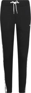 Spodnie sportowe G-Star Raw z dresówki