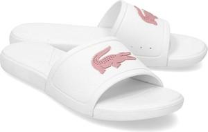 Buty dziecięce letnie Lacoste