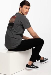 T-shirt Columbia z krótkim rękawem