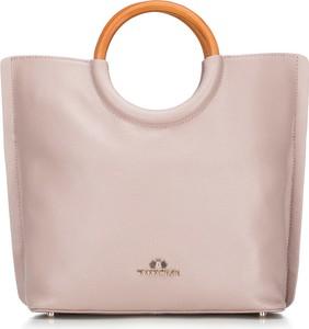 edd845720620a okrągłe torebki damskie - stylowo i modnie z Allani
