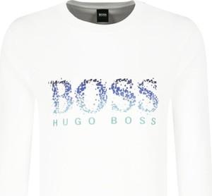 Bluza Boss Athleisure w młodzieżowym stylu