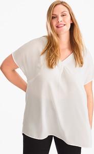 Bluzka YESSICA z krótkim rękawem