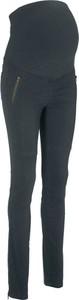 Spodnie bonprix bpc bonprix collection w stylu casual