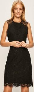 Sukienka Morgan mini z bawełny bez rękawów