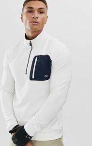 Bluza Calvin Klein z dresówki
