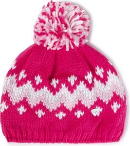 Różowa czapka ROSSIGNOL