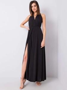 Sukienka Sheandher.pl z dekoltem w kształcie litery v
