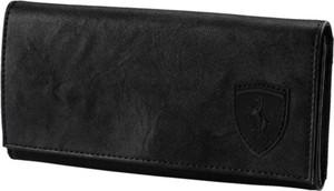 9cb6cc95d8884 portfel damski puma ferrari - stylowo i modnie z Allani